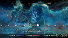 Skyrim-skill-tree-screen