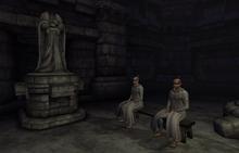 Slepí kněží