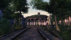 Arboretumi