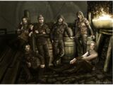 Thieves guild (Questy)