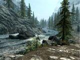 Bílá řeka