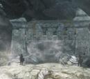 Cidhna Silver Mine Prison