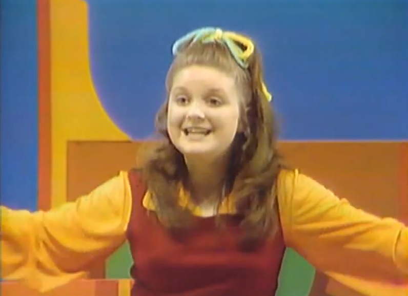 Denise nickerson electric company wiki fandom powered by wikia the electric company the short circus denise nickerson 1972 thecheapjerseys Image collections