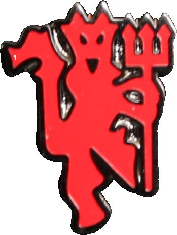 image manchester united mufc pin badge red devil official licensed rh theelementalsmmorpg wikia com red devil man united red devil manchester united tattoo
