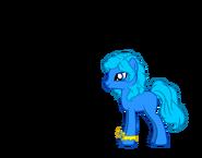 Marina the pony