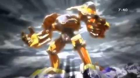 "Bakugan Mechtanium Surge Episode 46 ""End Of The Line"" Part 1 2"
