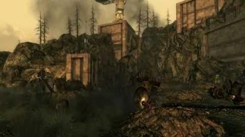 Fallout 3 - One Nation, One Voice, One Enclave!
