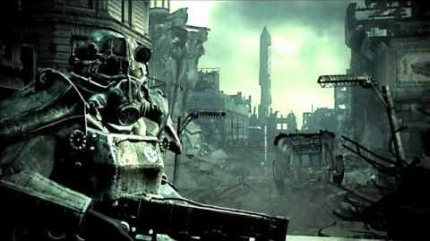 Fallout 3 - Enclave Radio