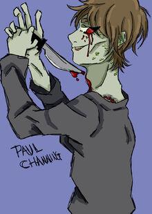 Paul Channing-0
