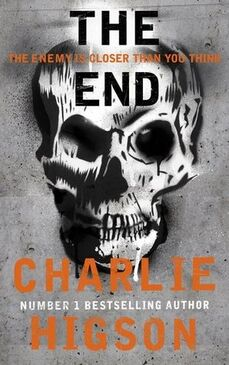 Hardcover ↠ The End PDF/EPUB ô