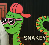 Snakey