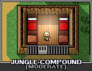 Jungle Compound