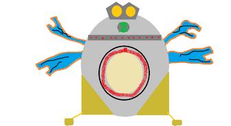 Telepordrone