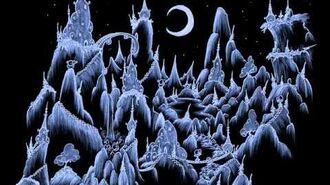 Mussorgsky - Night on the bare mountain (Bernstein)