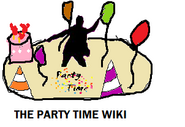 The Party Time Wiki Realm