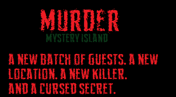 MURDER Season 2 poster