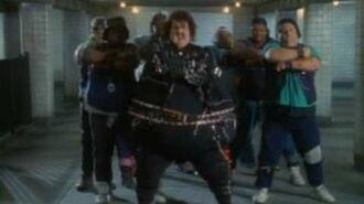 """""""Weird Al"""" Yankovic - Fat"""