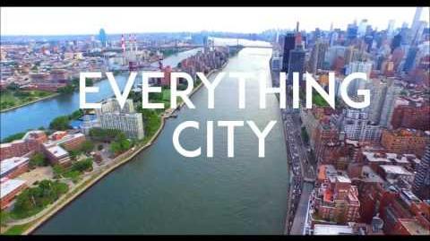 Everything City Intro 1994