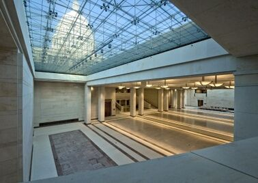 Vistors Center