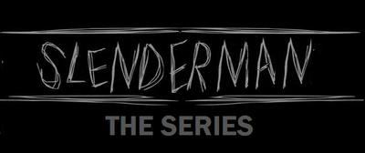 Slenderman the Series logo