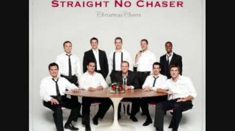 12 Days of Christmas-Straight No Chaser