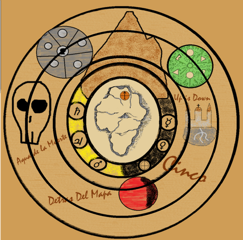 MysteryIsland-TheMap