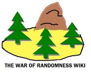 The War of Randomness Wiki Realm