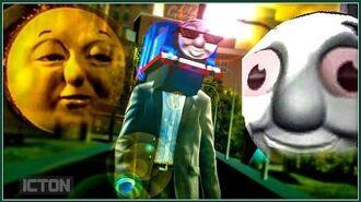 Thomas the Dank Engine SFM Music Video-0