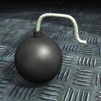 The Bomb of Sklei