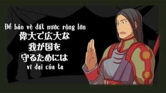 AHayashi - VNS Madoushi Futari Tabi ~Osakabe to Bannin~ - GUMI (Vietsub)