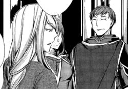 Tres Héroes (Manga)