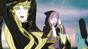 Los 3 cuerpos de Elluka
