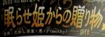 Portada de Regalo de la Princesa del Sueño (manga)