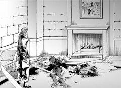 Asesinatos de Querubim