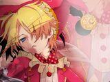 Fifth Pierrot