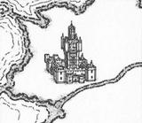 Castillo Erizo