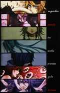 Evils sinner