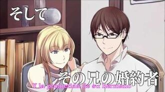 -Iroha-Miki-Lily-Luka- Survival Ma - PV (Sub esp)