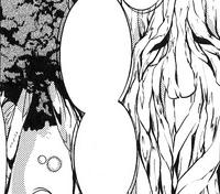 Held y los espíritus (Manga)