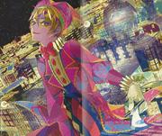Lemy (Quinto Pierrot) 2
