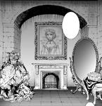 FerdinandSecretRoom
