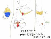 Accesorios de Riliane (Ichika)