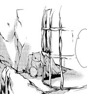 Michaela y Gumillia animales (Manga)
