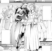 Ilotte y Nylpho (Manga)