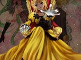 Lucifenia-Elphegort War