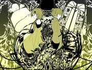 Riliane y Allen (Evils Kingdom)