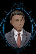 Bruno Zero (perfil de Avaricia)