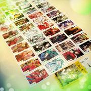 Juego de Cartas (Envidia) 1