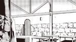Habitaciones de los Sirvientes (manga)