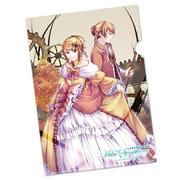 Riliane y Allen versión completa del Sketch (Ichika)
